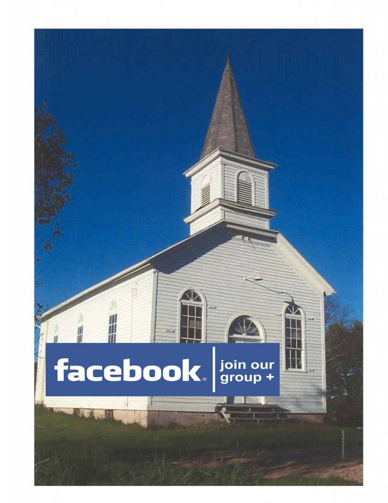Is Facebook the New Church?