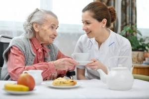 Selecting the Right Assisted Living Facility